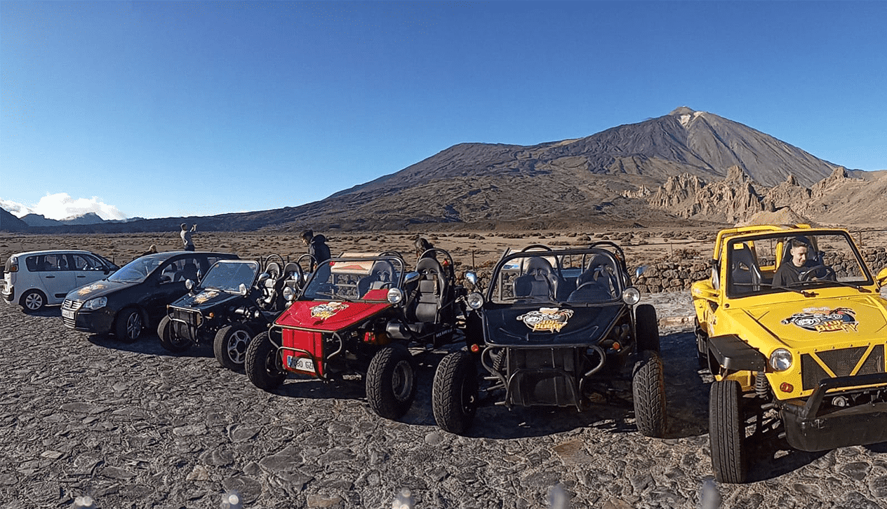 Buggy Ride, Fun for the whole family, Top Buggy Adventures