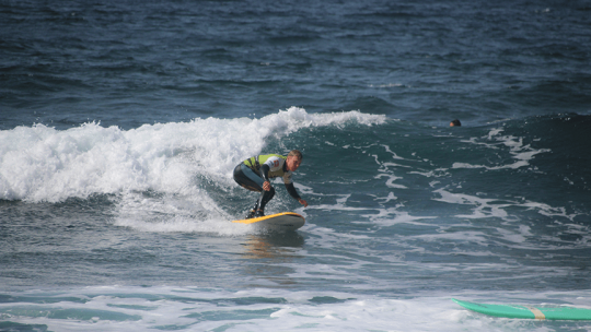 Surfing School, Tenerife Surf Point 2