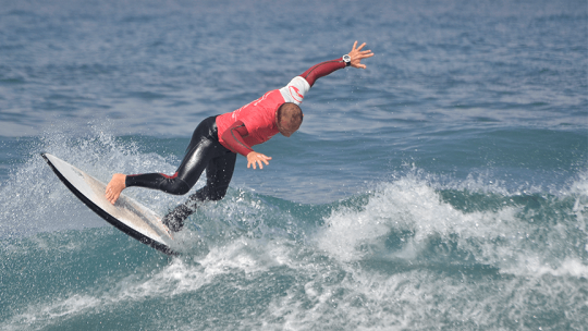 Surf Lessons and Camp, Volcano Surf Camp