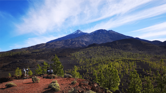Teide Sunset Tour 4