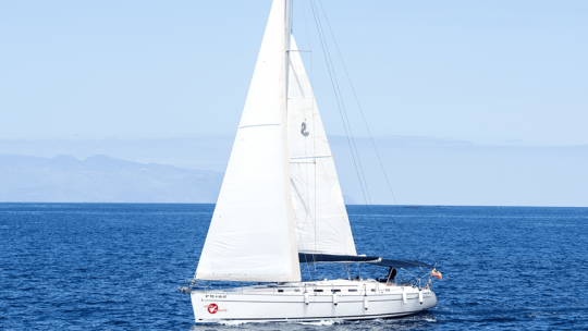 Exclusive Sailing Boats, White Tenerife 7